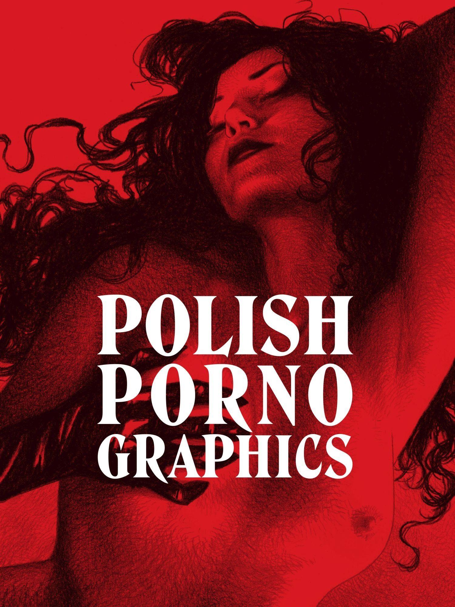 Komiksowe paski porno