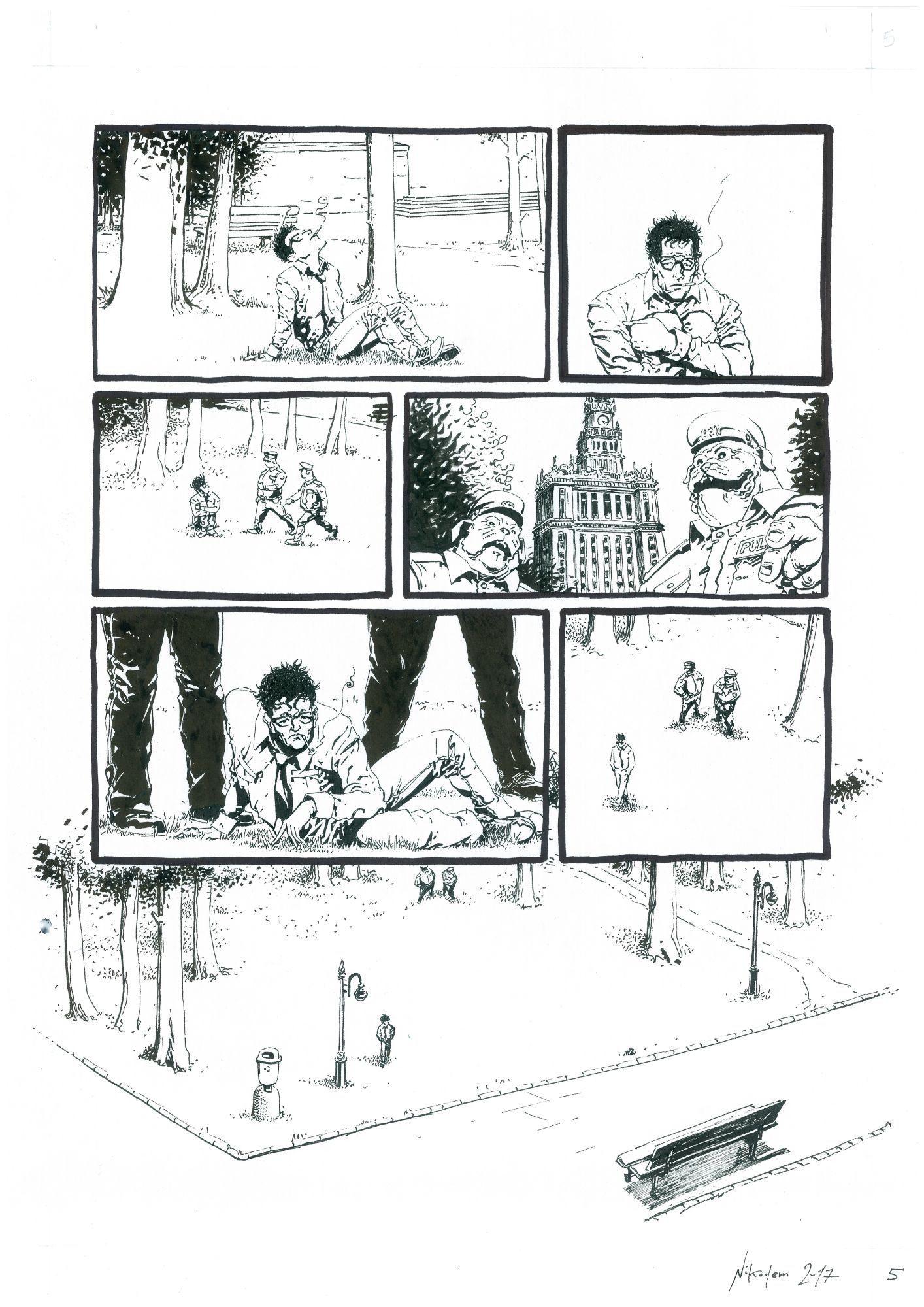 Neverland, s. 5/8