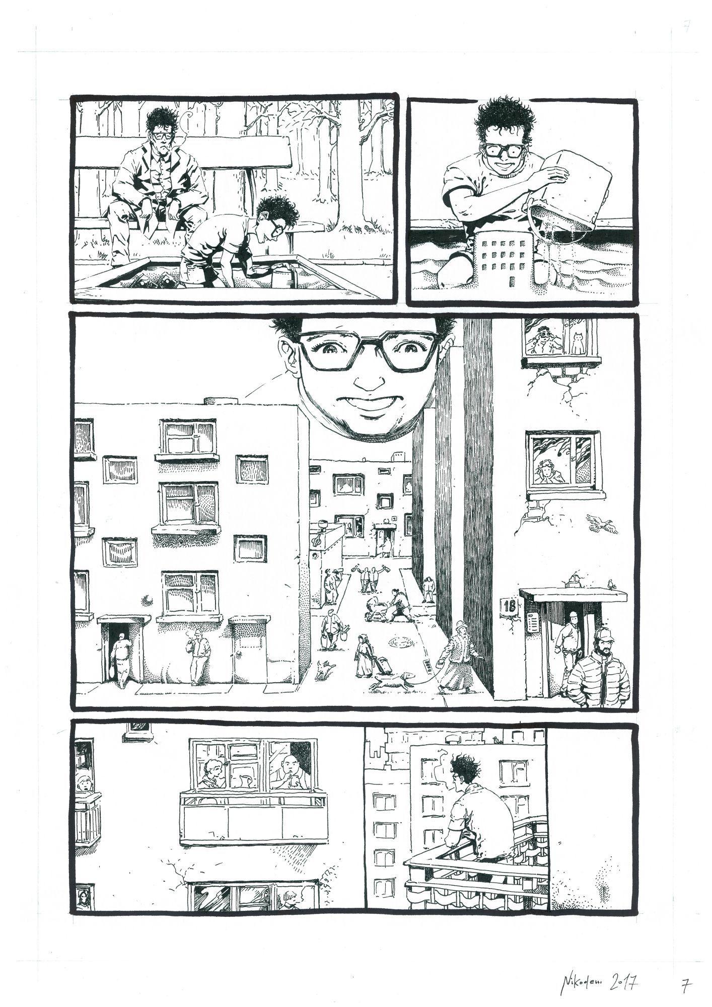 Neverland, s. 7/8