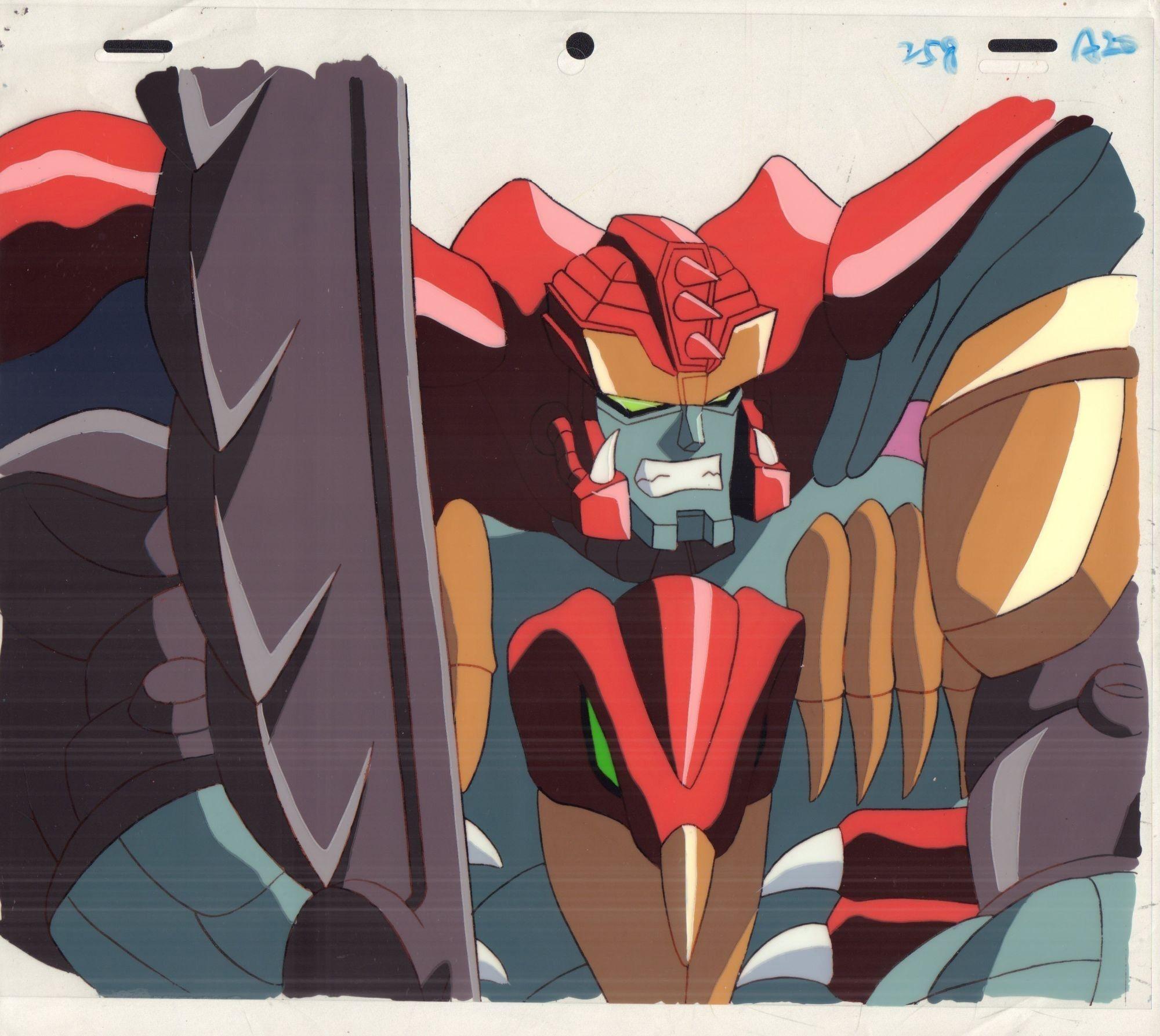 Transformers: Beast Wars II, 258 A-20