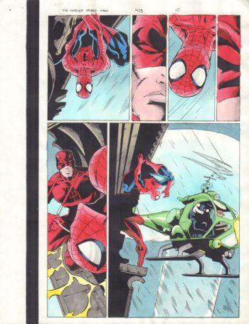 The Amazing Spider-Man #429 / 10