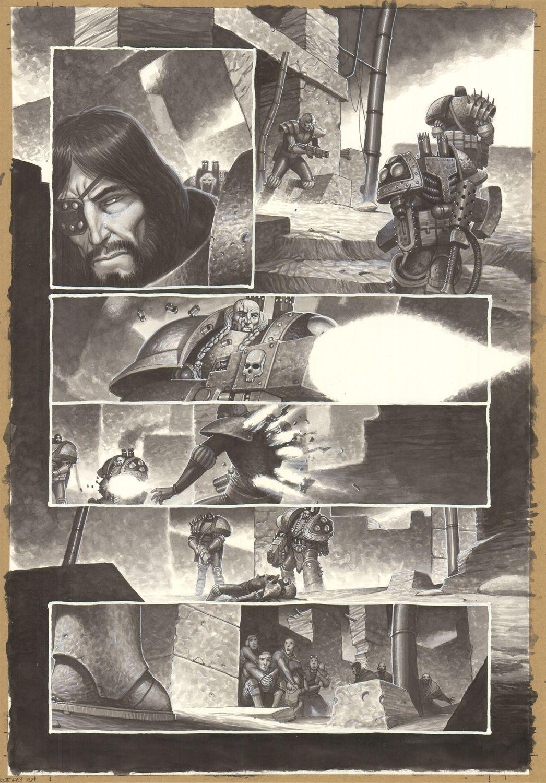 Warhammer Monthly  #56 / 3