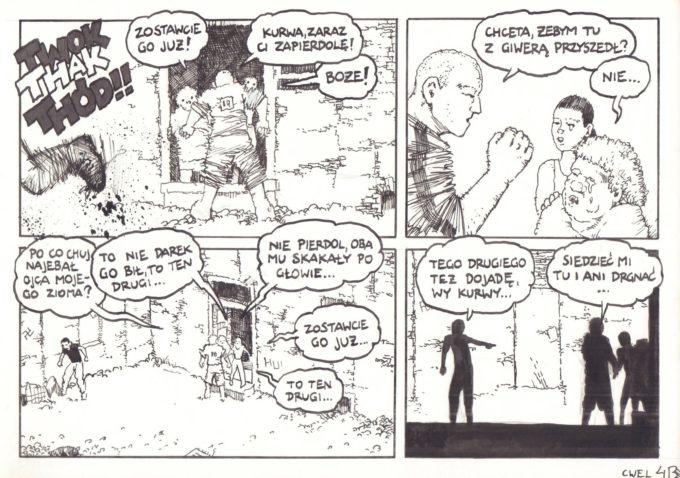 s. 36-48 (kompletna historia Sezon Grillów) Robert Zaręba