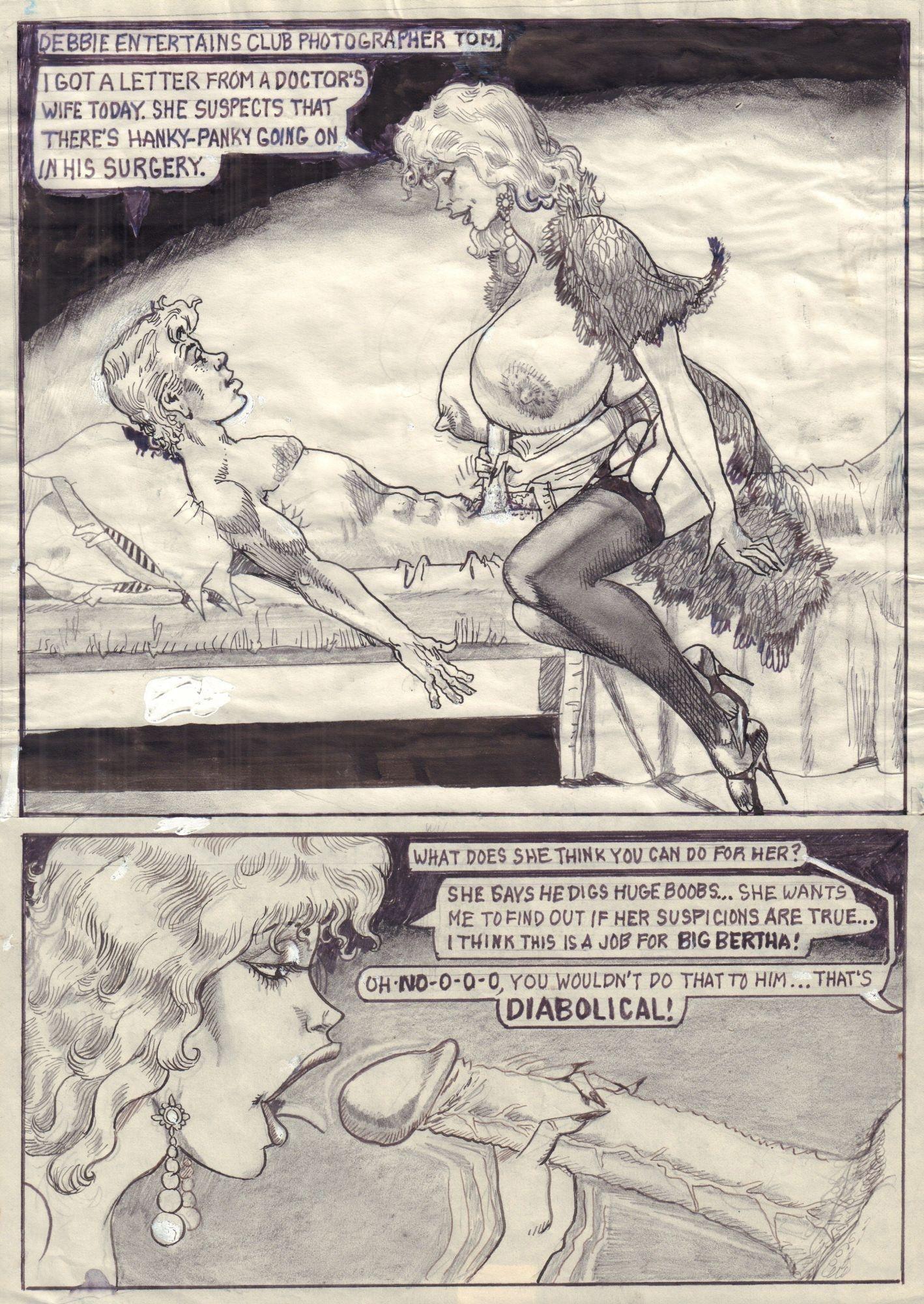 Debbie, s. 2