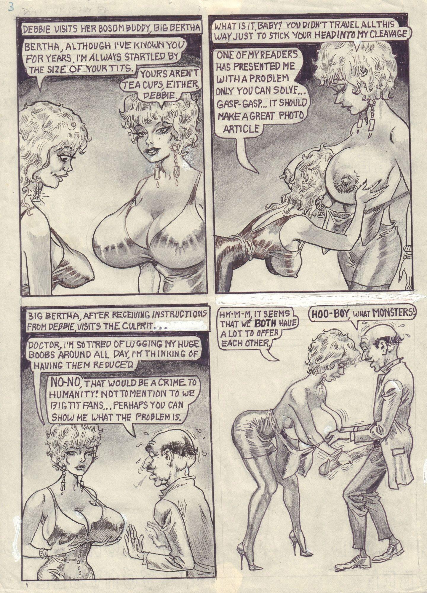 Debbie, s. 3