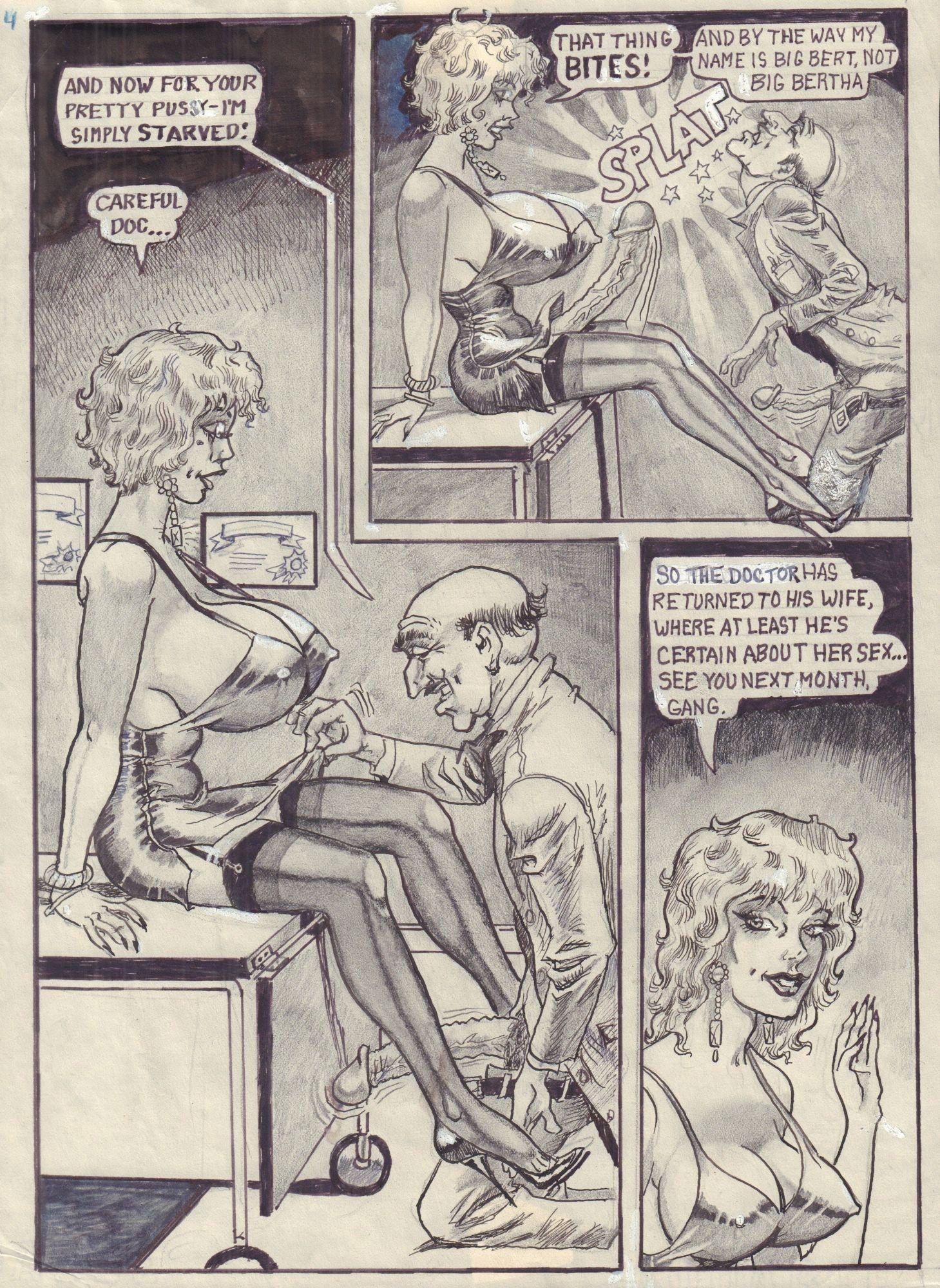 Debbie, s. 4