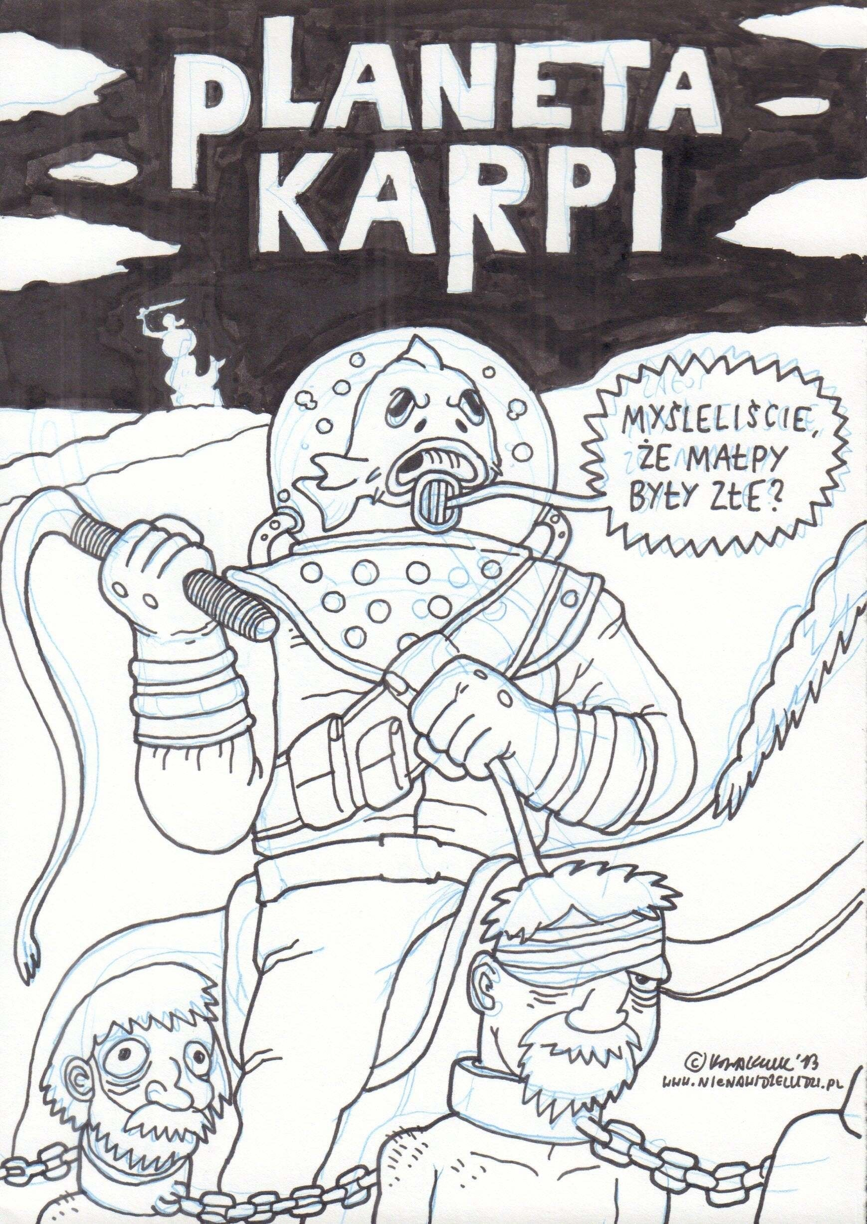 Planeta Karpi