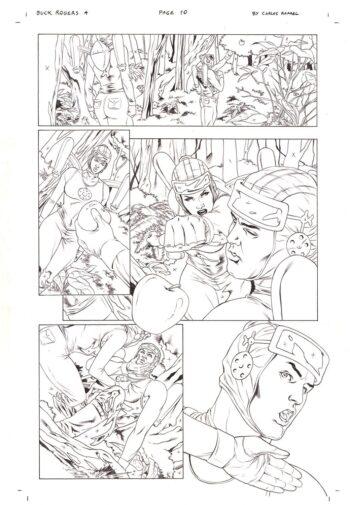 Buck Rogers #4 / 10