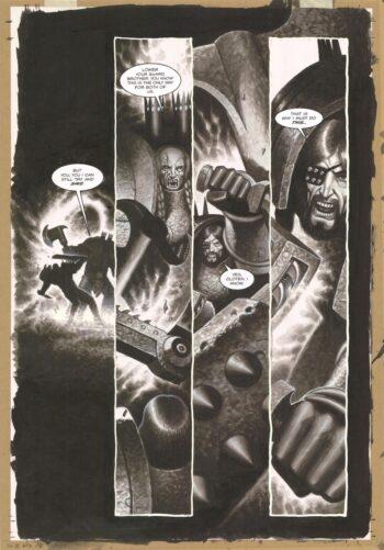 Warhammer Monthly  #60 / 5