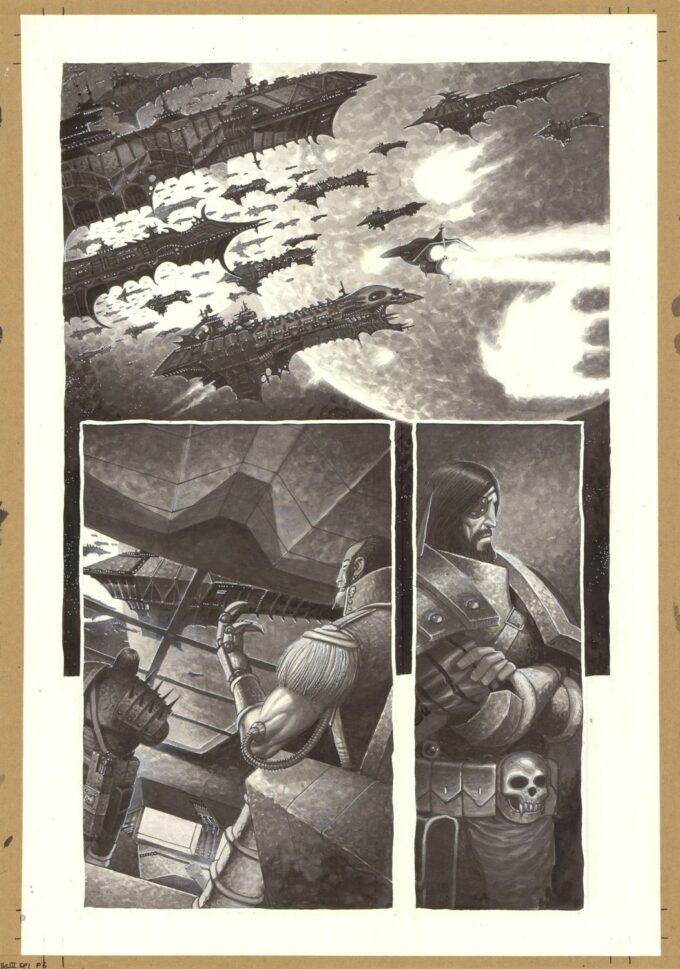 Warhammer Monthly  #64 / 6