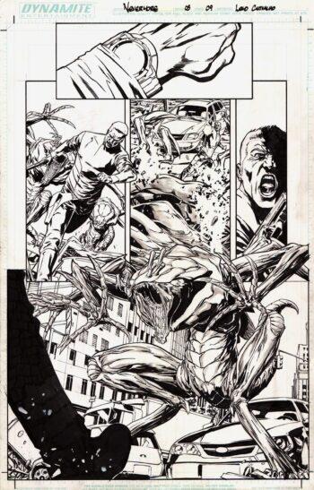 Koontz's Nevermore #3 / 9