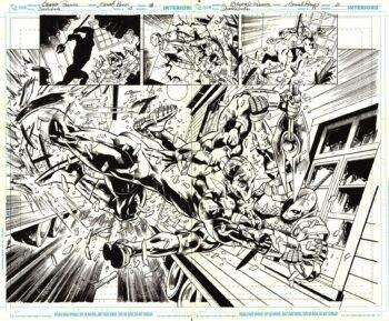 Deathstroke #13 / 12-13