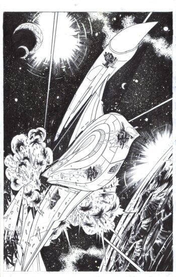 Star Trek: Alien Spotlight Romulans #1 / 1