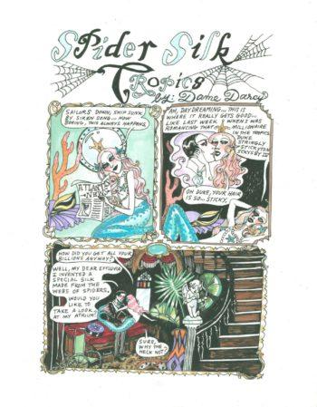 Artkomiks Galeria Sztuki Komiksu