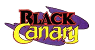 Black Cannary.