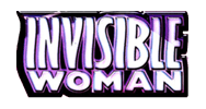 Invisible Woman.